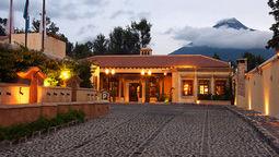 هتل کامینو رئال آنتیگوا گواتمالا سیتی گواتمالا