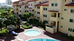 هتل کلیپر کلاب کنکان مکزیک