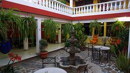 هتل کاسا روستیکا گواتمالا سیتی گواتمالا
