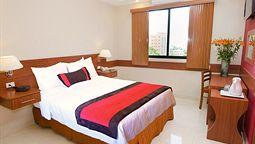 هتل سنترو آمریکانو پاناما سیتی پاناما