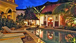 هتل کولونیال ماناگوآ نیکاراگوئه