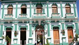هتل داریو ماناگوآ نیکاراگوئه