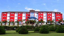 هتل د بنتلی آبوجا نیجریه