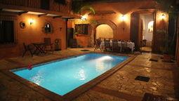 هتل دونا الویرا سانتو دومینگو جمهوری دومینیکن