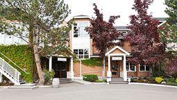 هتل الدورادو کلونا بریتیش کلمبیا کانادا
