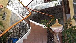 هتل یورو مایا گواتمالا سیتی گواتمالا