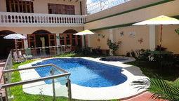 قیمت و رزرو هتل در سانسالوادور السالوادور و دریافت واچر