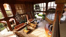 هتل گران جیمنئوا سانتیاگو جمهوری دومینیکن