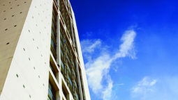 هتل کنزی تاور کازابلانکا مراکش
