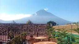 هتل لا کتدرال گواتمالا سیتی گواتمالا