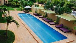 قیمت و رزرو هتل در باماکو مالی و دریافت واچر