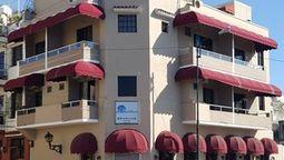 هتل لا للاوه دل مار سانتو دومینگو جمهوری دومینیکن