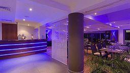 هتل لاگون داکار سنگال