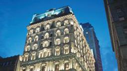 هتل سنت جیمز مونترال کبک کانادا