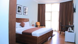 هتل لوبلیا آدیس آبابا اتیوپی