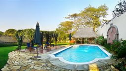 هتل لوس رابلس ماناگوآ نیکاراگوئه
