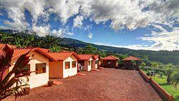 هتل مانگو ولی سان خوزه کاستاریکا