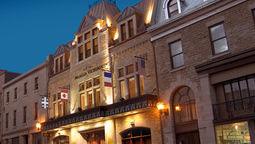هتل مانوئیر ویکتوریا کبک ایالت کبک کانادا