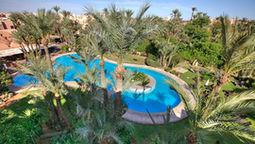 هتل سمیرامیس مراکش