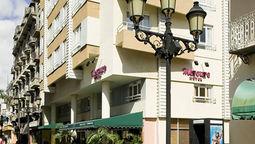 قیمت و رزرو هتل در سانتودومینگو جمهوری دومینیکن و دریافت واچر