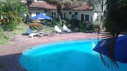 هتل موبامپیکانو ماپوتو موزامبیک