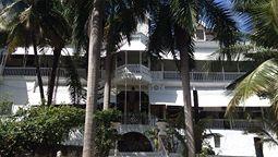 هتل اولوفسون پورتو پرنس هائیتی