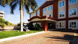 هتل پاسیفیک سان رایز سان سالوادور السالوادور