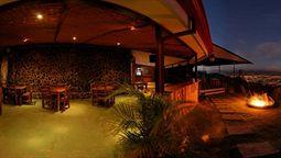 هتل پارادایس سان خوزه کاستاریکا