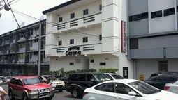 هتل کورونا پاناما سیتی پاناما