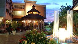 هتل پلاتینو سانتیاگو جمهوری دومینیکن