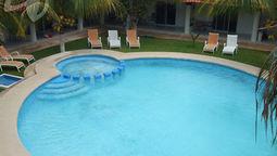 هتل پلازا آلمندروس کنکان مکزیک