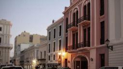هتل پلازا د آرماس سان خوان پورتوریکو