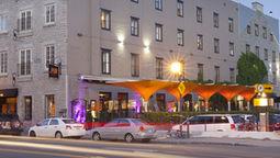 هتل پورت رویال کبک ایالت کبک کانادا