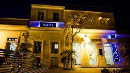 هتل پورتس 9 سانتو دومینگو جمهوری دومینیکن