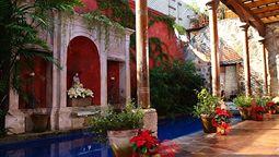 هتل پوسادا دل انجل گواتمالا سیتی گواتمالا
