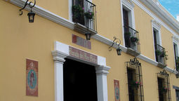 قیمت و رزرو هتل در گواتمالاسیتی گواتمالا و دریافت واچر