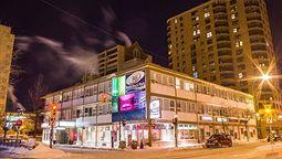 هتل رویال پلازا وینیپگ مانیتوبا کانادا