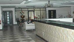 هتل ساپفیره دارالسلام تانزانیا