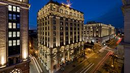 هتل سنت پائول مونترال کبک کانادا