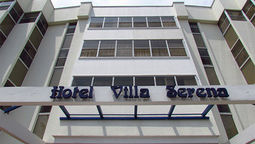 هتل ویلا سرنا سان سالوادور السالوادور