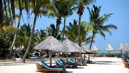 هتل وایت سندز دارالسلام تانزانیا