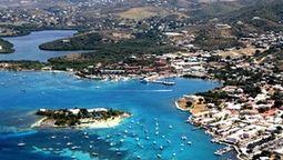 هتل آن د کی کرویکس جزایر ویرجین آمریکا