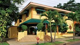 هتل براندت ماناگوآ نیکاراگوئه