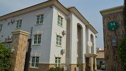 هتل هاوس 14 آبوجا نیجریه