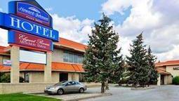 هتل هوارد جانسون ویندزور اونتاریو کانادا