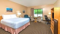 هتل هوارد جانسون تیلسونبرگ لندن اونتاریو کانادا