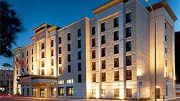 هتل هامفری این وینیپگ مانیتوبا کانادا