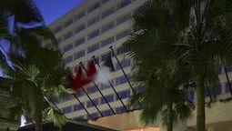 هتل هایت رجنسی کازابلانکا مراکش