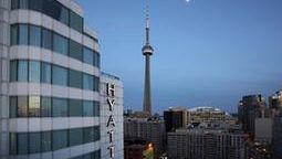 هتل هایت رجنسی تورنتو اونتاریو کانادا