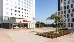 هتل ایبیز نیرشور کازابلانکا مراکش